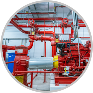 Circle (Fire Protection System)